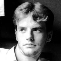 Jens Pohl
