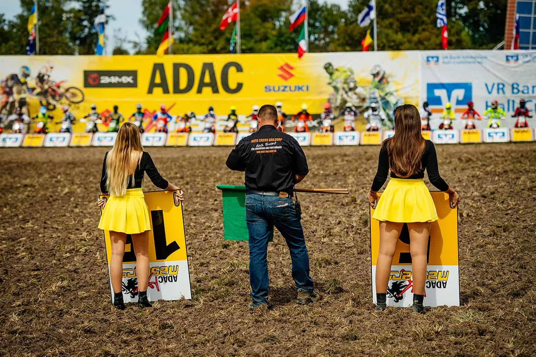 Das ADAC MX Masters 2020 nur als Rumpfsaison