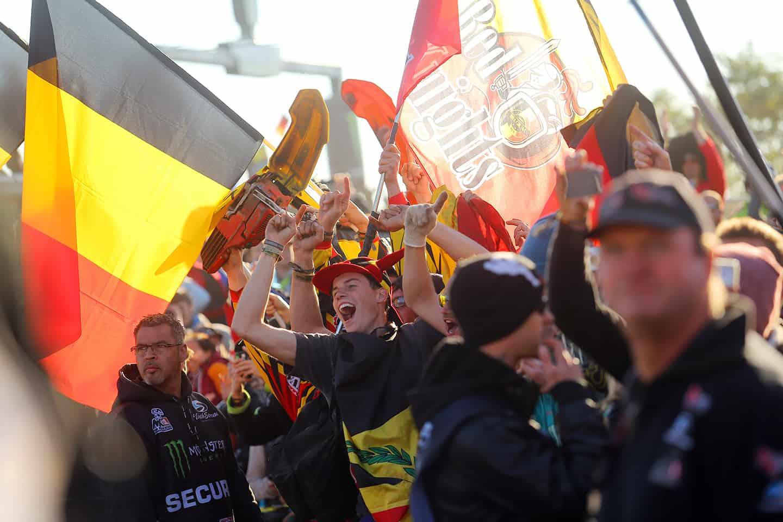 MXoN 2013 in Teutschenthal - Fans