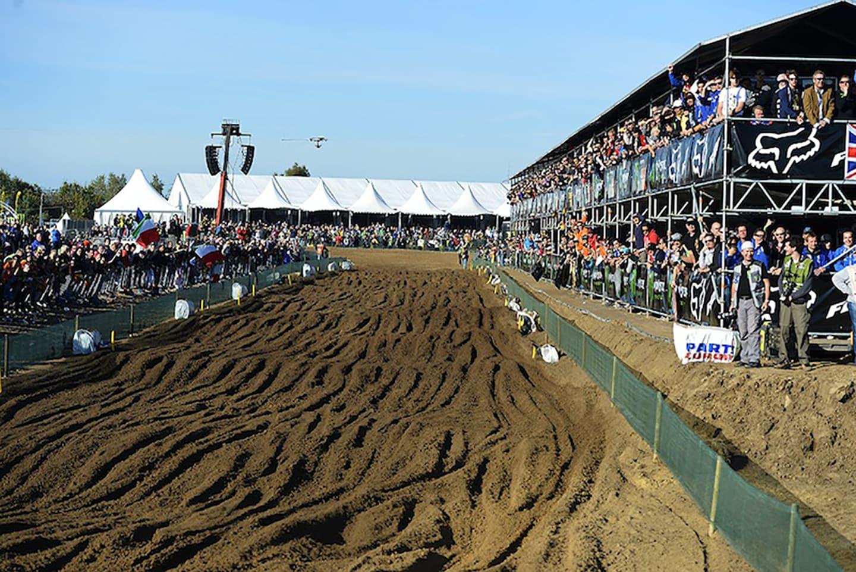 FIM Motocross Weltmeisterschaft 2020 - Kalenderupdate - Lommel