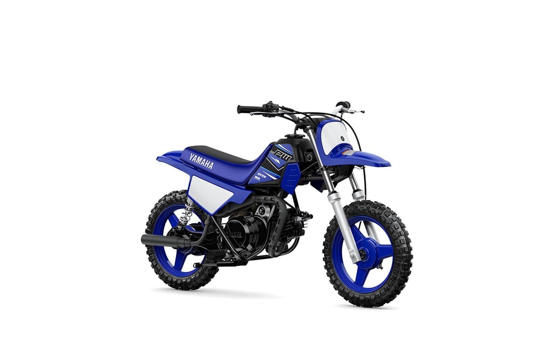 Yamaha PW50 Modelljahrgang 2021