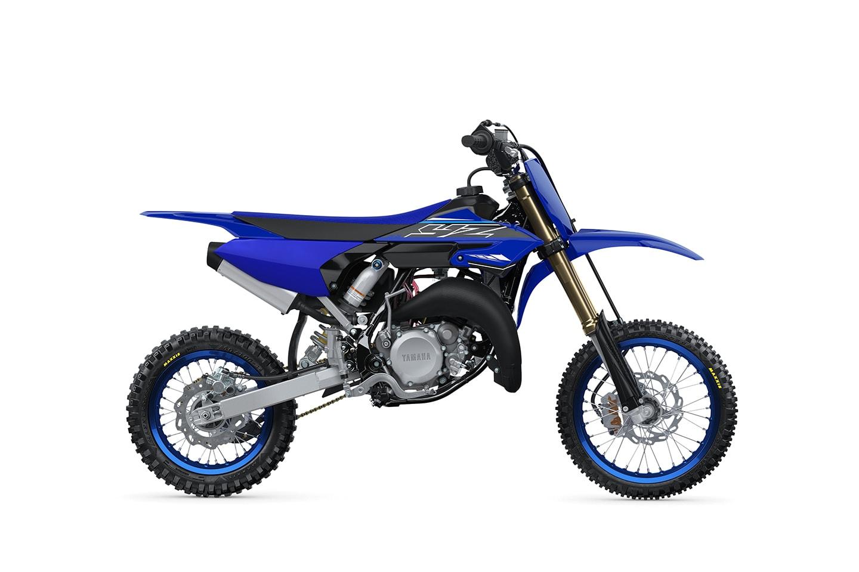 Yamaha YZ65 Modelljahrgang 2021