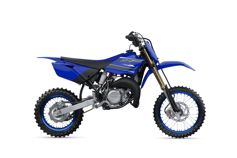 Yamaha YZ85 Modelljahrgang 2021