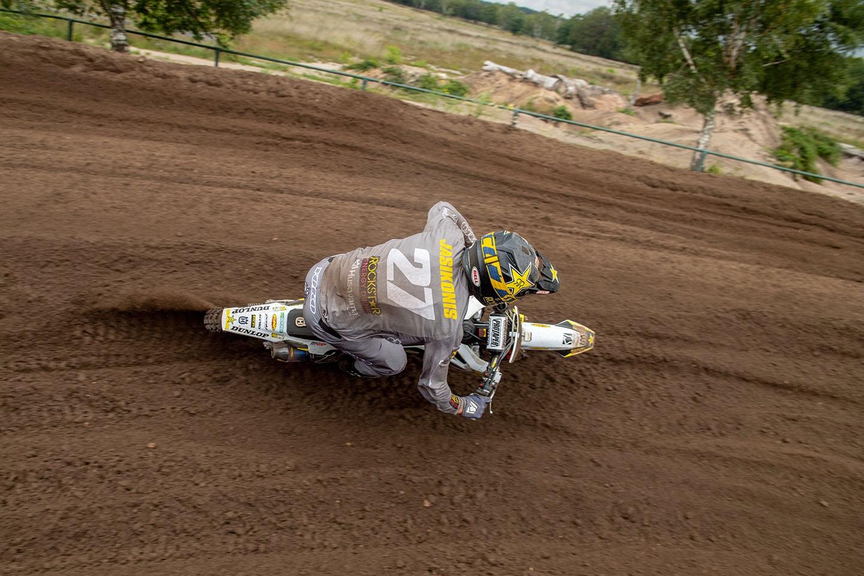 Axel – Ergebnisse Klasse 500ccm Zeittraining
