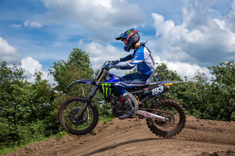 Axel – Ergebnisse Klasse 250ccm Wertungslauf 1