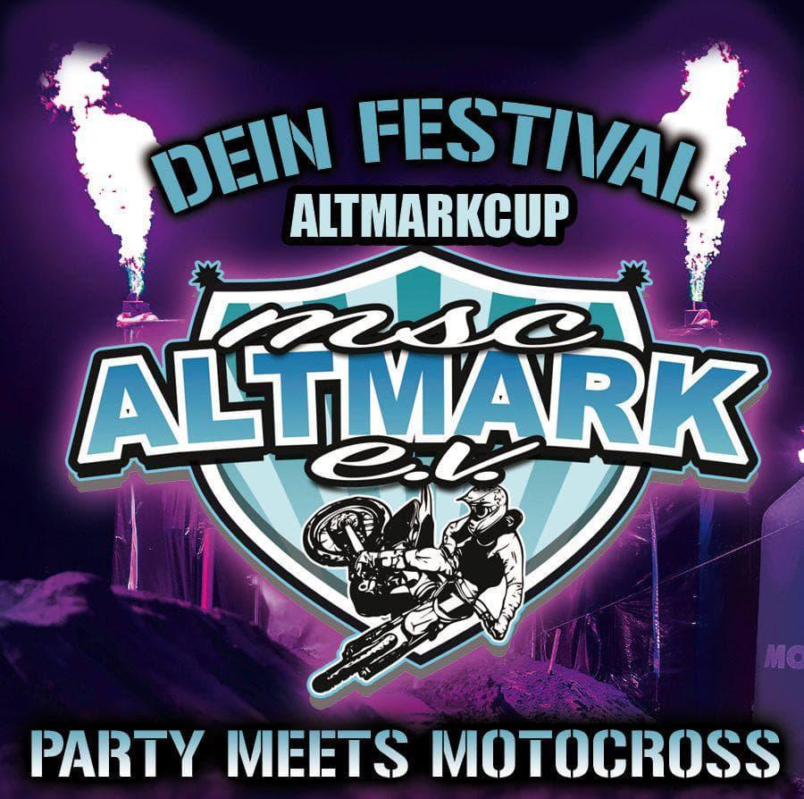 MSC Altmark Cup