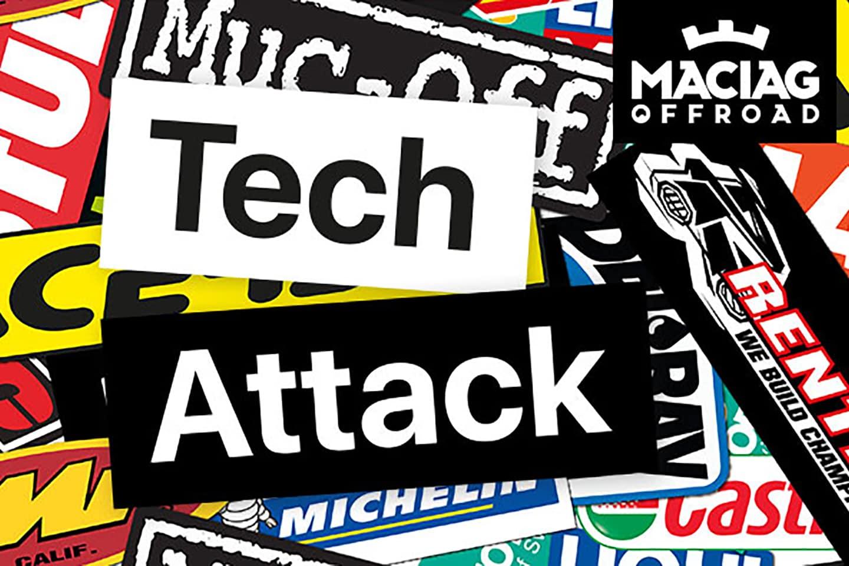 Tech Attack bei Maciag Offroad – Die besten Deals für dein Bike