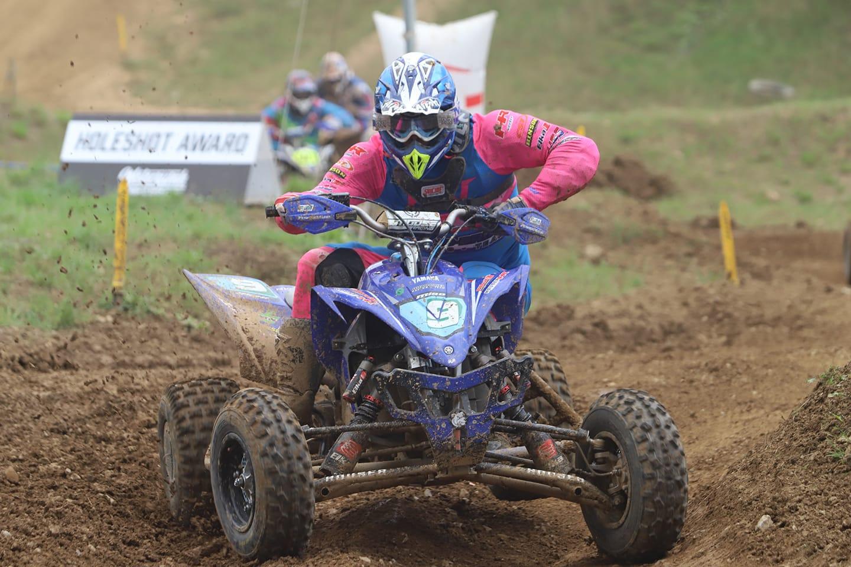Motocross Hessencup 2020 - Rennbericht Sechshelden Miro Cappuccio