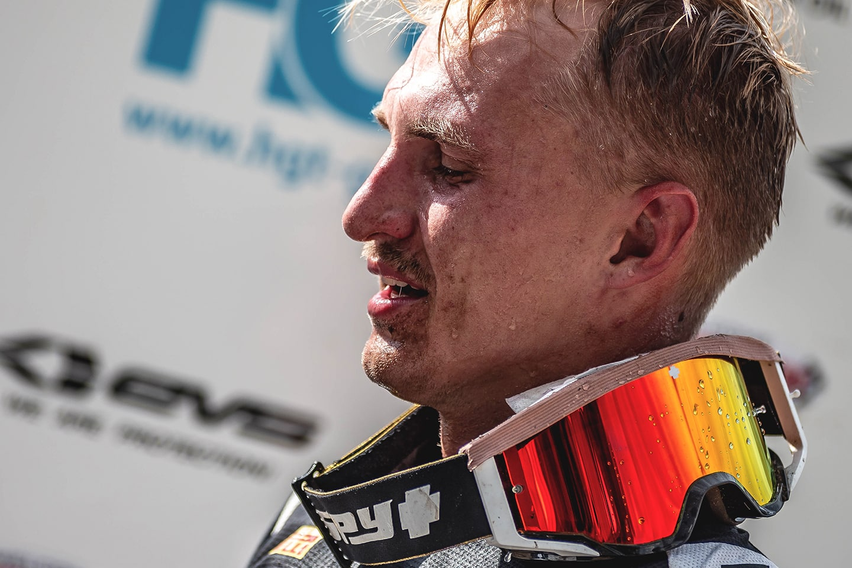 WZ Racing Kegums Karlis Sabulis 2