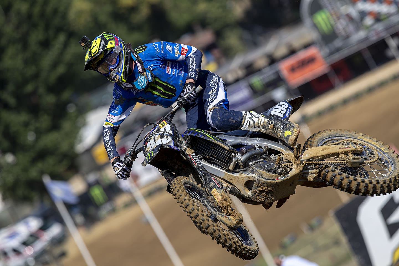 FIM Motocross-Weltmeisterschaft 2020 in Faenza 3 - Rennbericht Jago Geerts