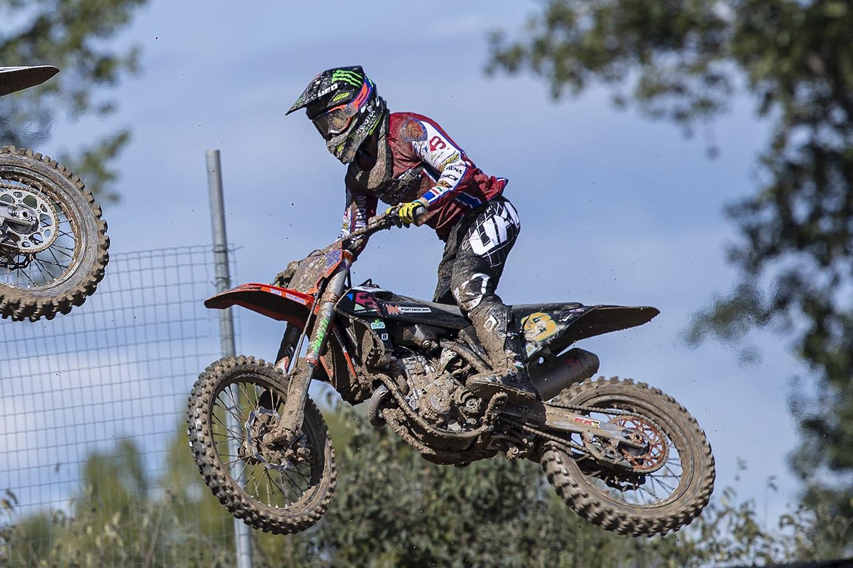 Mantova 2 – Ergebnisse Klasse WMX Zeittraining