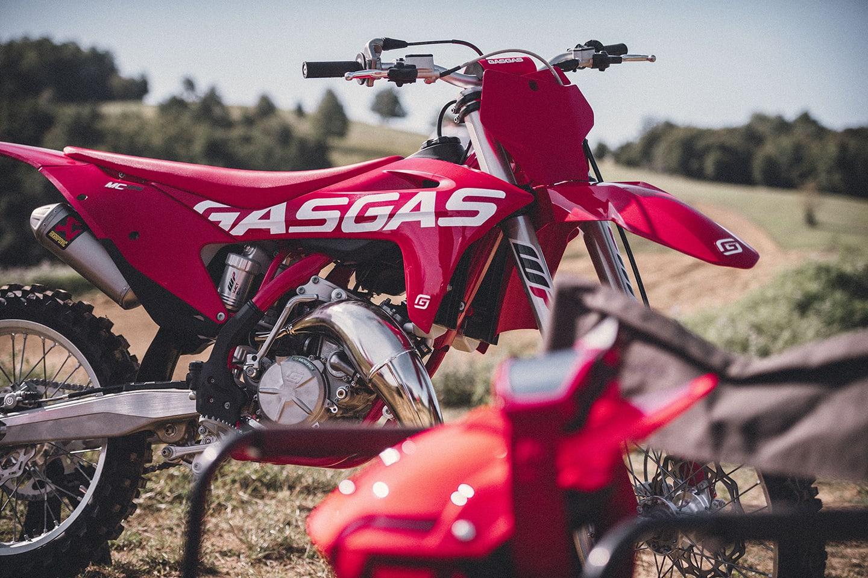 GASGAS Modelle 2021