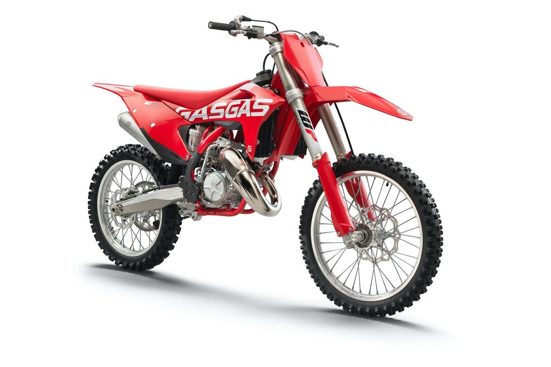 GASGASG MC 125 Modelljahr 2021