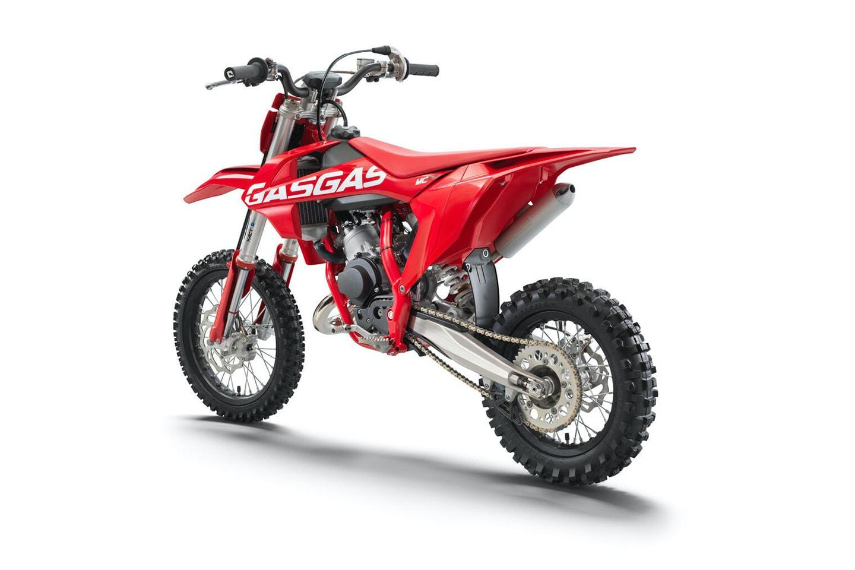 GASGASG MC 65 Modelljahr 2021