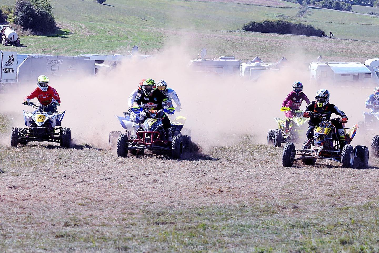 Motocross Hessencup 2020 - Rennbericht Moorgrund