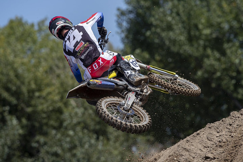 Mantova 3 – Ergebnisse Klasse EMX250 Zeittraining