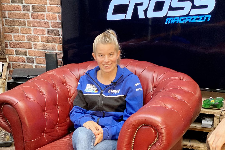 CROSS Magazin, die Studio Show – Episode 3