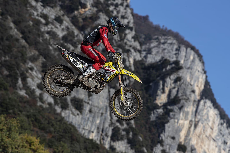 FIM Motocross-Weltmeisterschaft 2020 in Pietramurata 2 - Vorschau Stefan Ekerold
