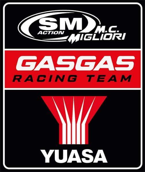 SM Action GASGAS Racing Team