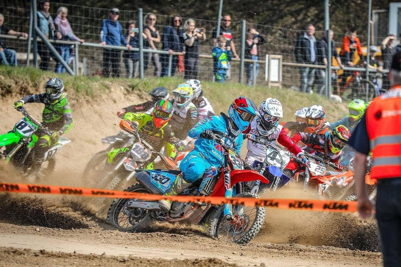 ADAC NMX-Cup 2021 – Provisorischer Kalender