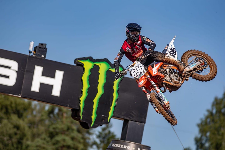 WZ Racing - Mike Gwerder