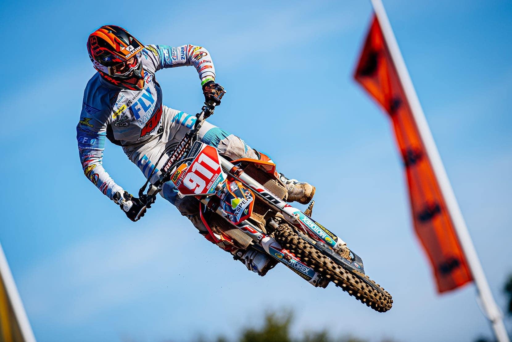 Weichenstellung bei KTM Sarholz für 2021