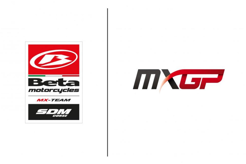 Das BETA-SDM CORSE MX Team debütiert in der MXGP-WM 2021