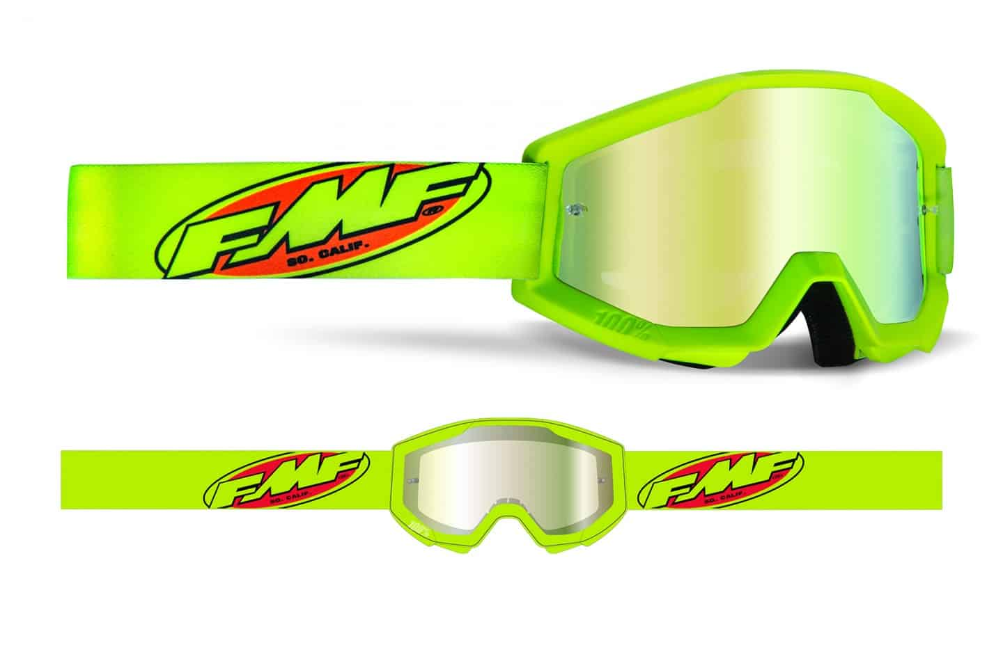 FMF - Powercore Youth