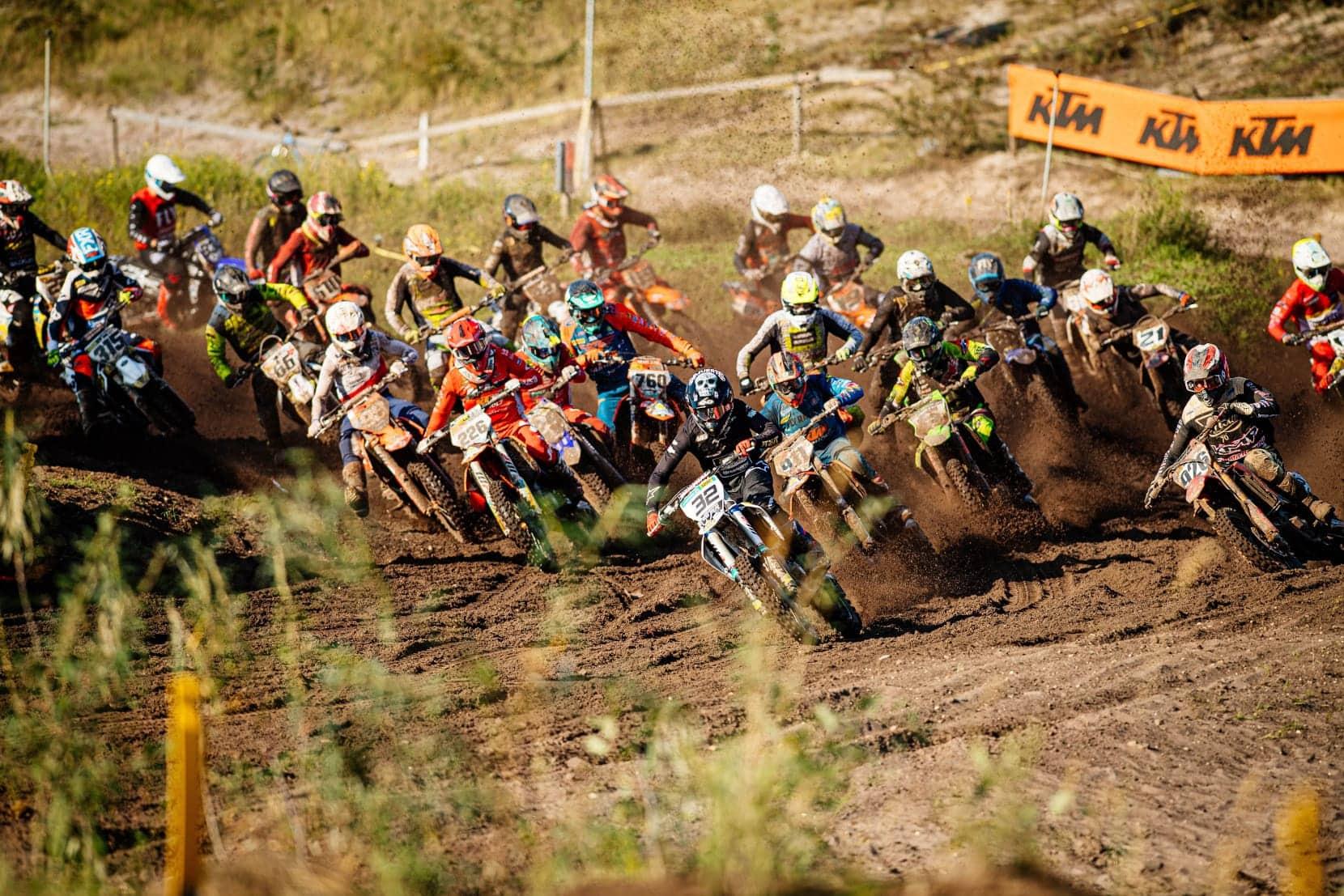 Der Nennschluss des ADAC MX Masters 2021 rückt näher