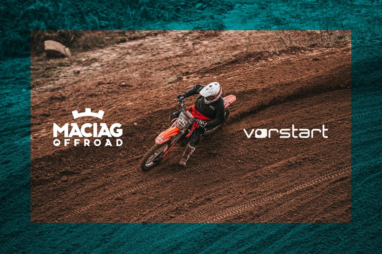 Maciag Offroad präsentiert das neue, kostenlose Fahrerprofil bei vorstart.de