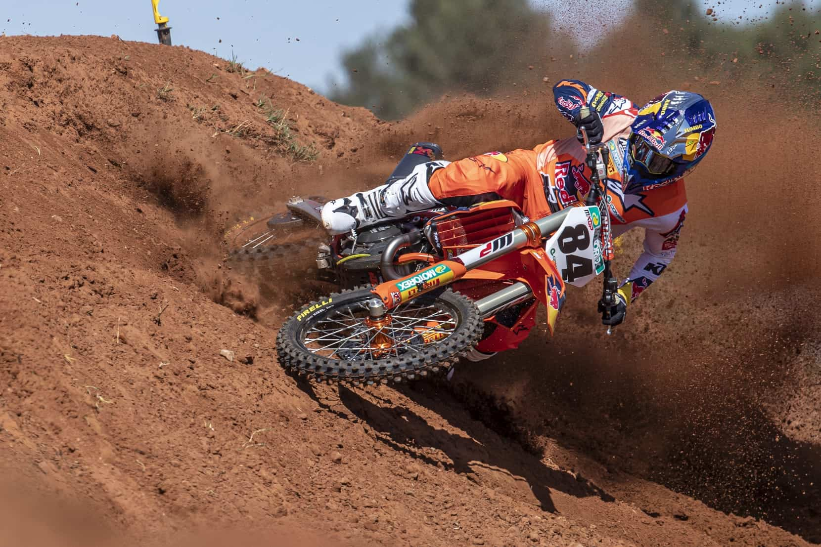 Ready To Race: Jeffrey Herlings