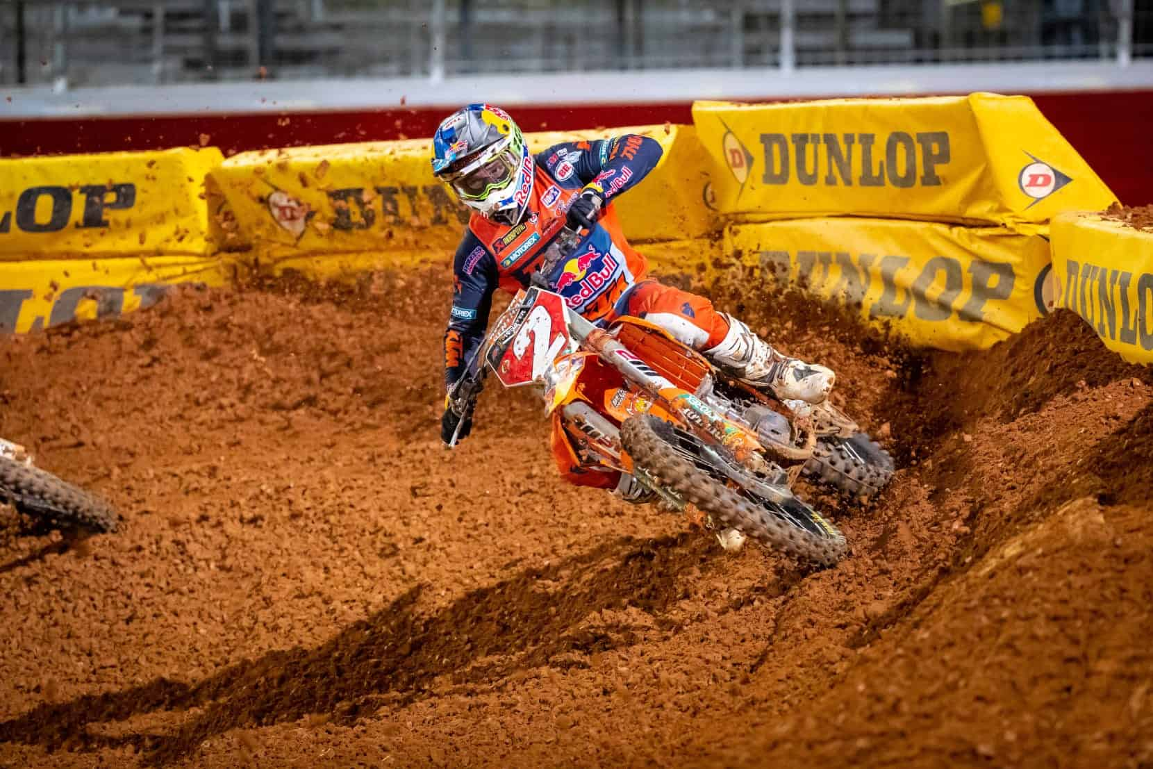 Atlanta 3 – Ergebnis 450SX Hauptrennen