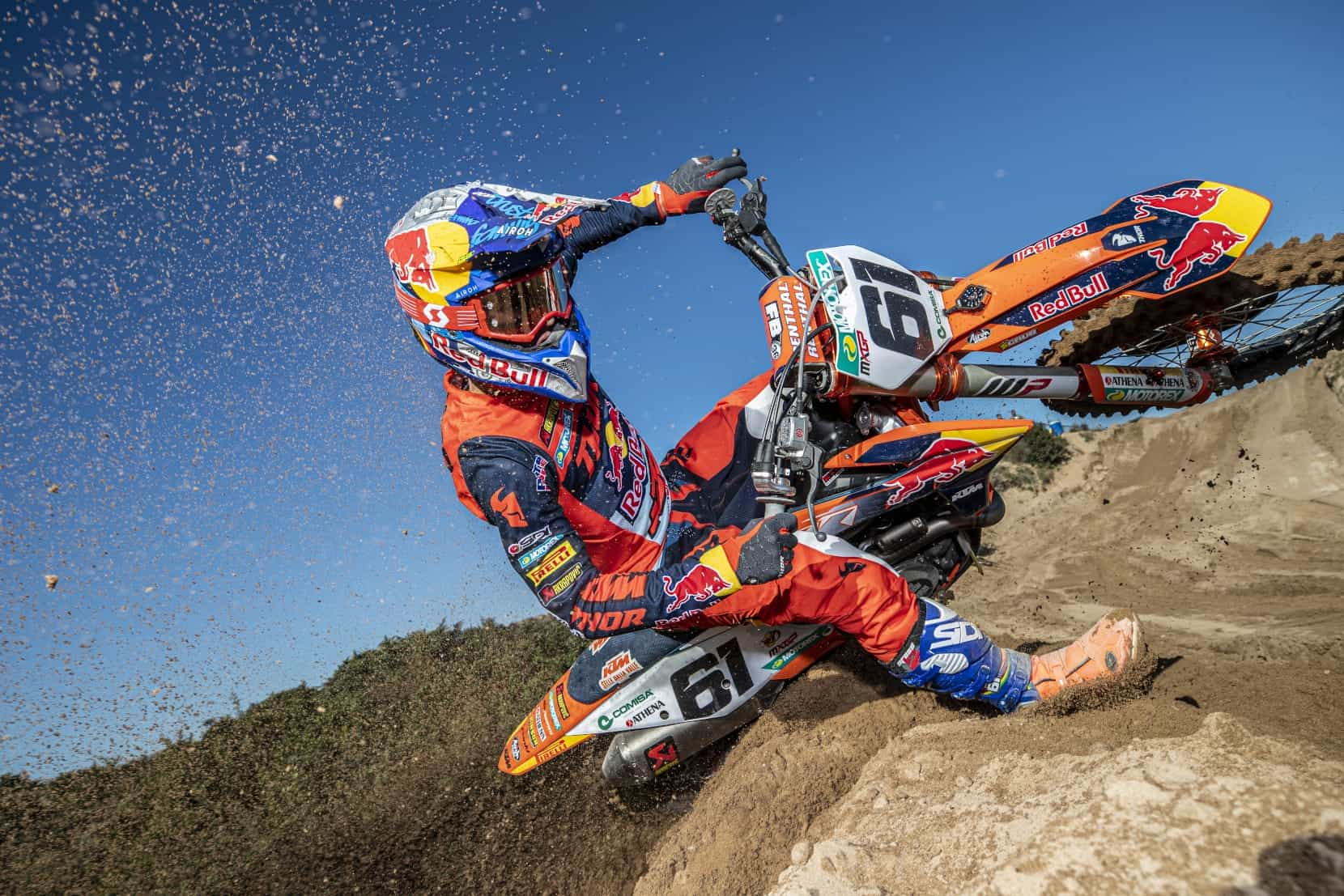 Ready To Race: Jorge Prado