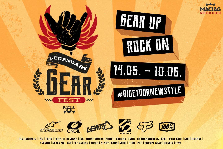 The legendary Gear Fest 2021 | 'Gear Up – Rock On',