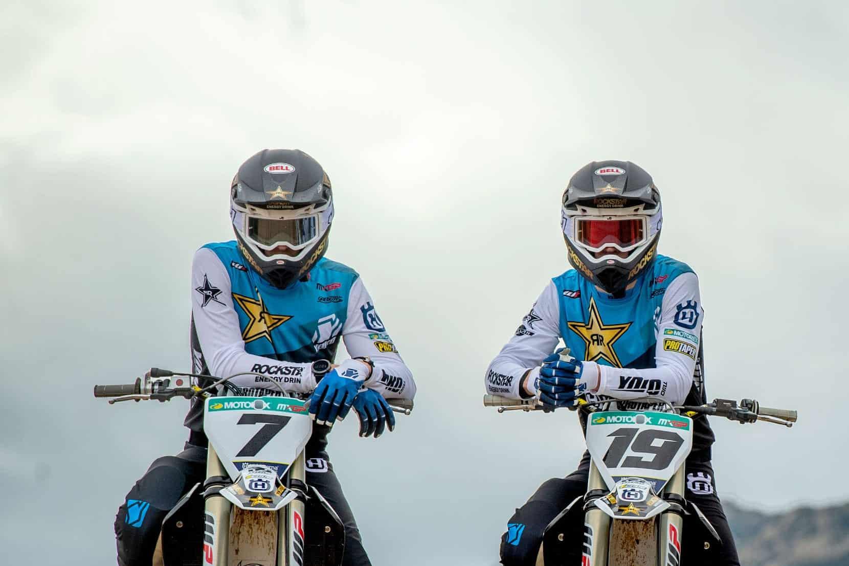 Road to 2021: Rockstar Energy Husqvarna Factory Racing