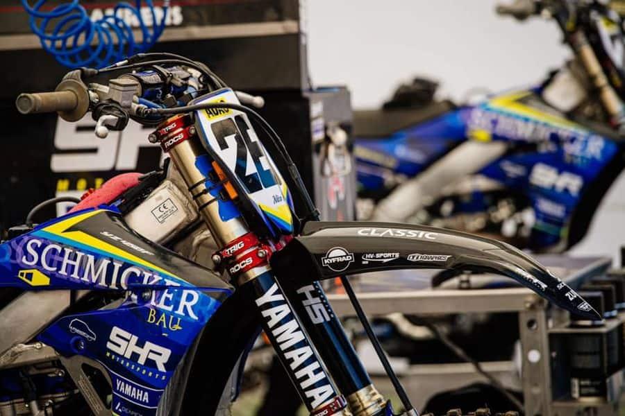 SHR Motorsports