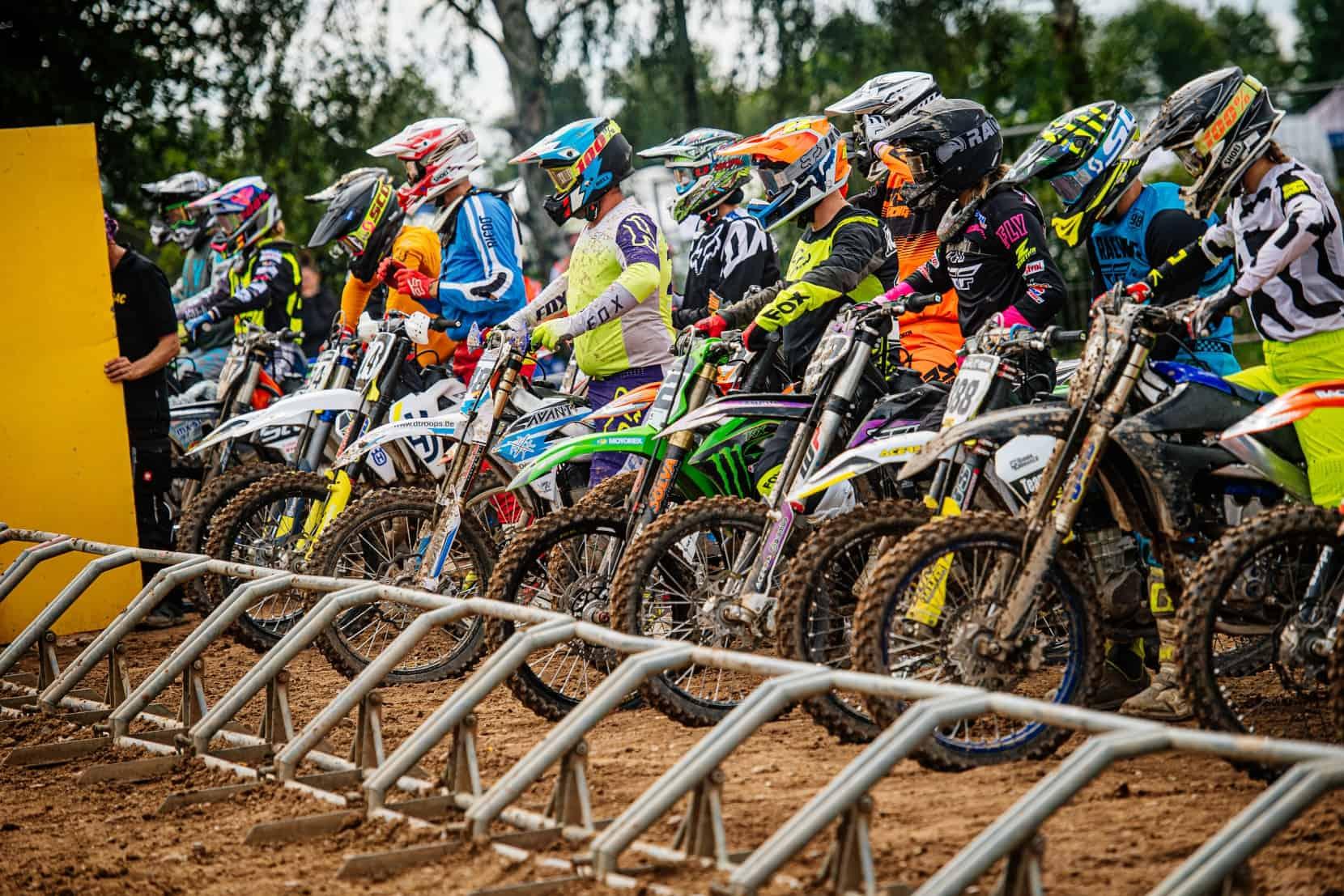 Das Motocross Weekend ADAC Hessen-Thüringen geht in die dritte Runde