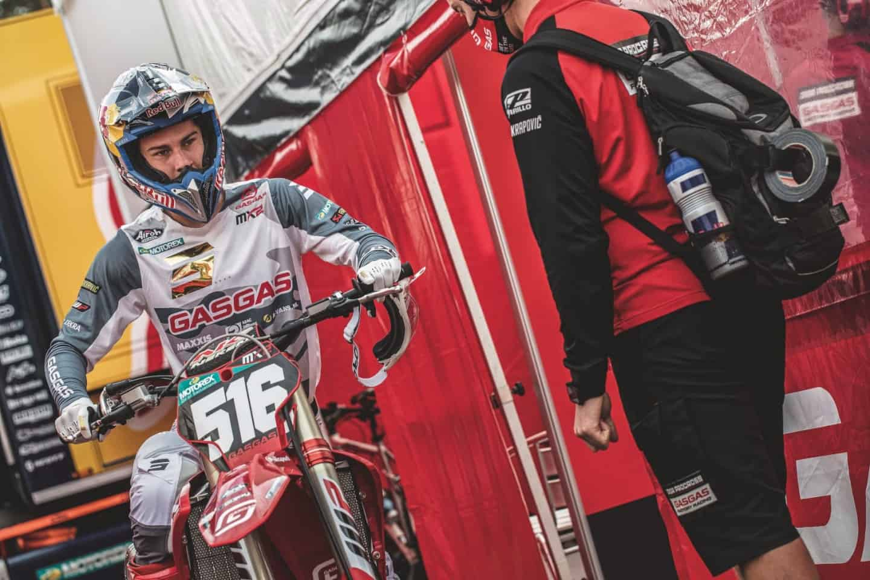 PM DIGA Procross GASGAS Factory Racing - Simon Längenfelder 2