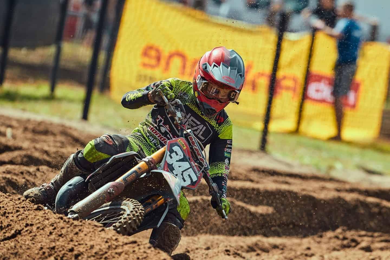 PM KMP Honda Racing - Dreetz - Fabian Kling