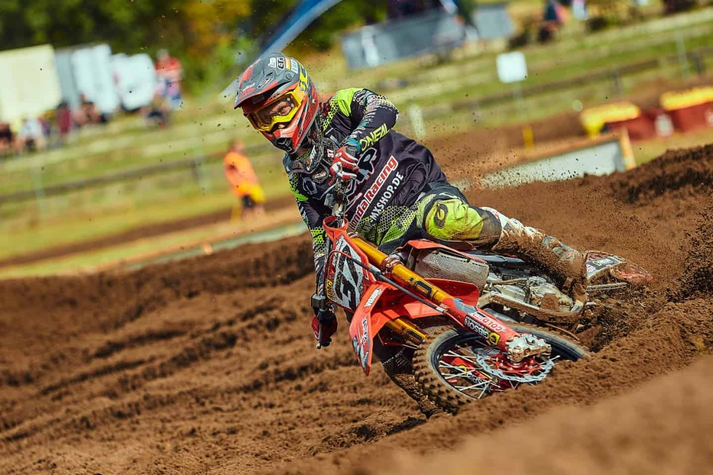 PM KMP Honda Racing - Dreetz - Gert Krestinov