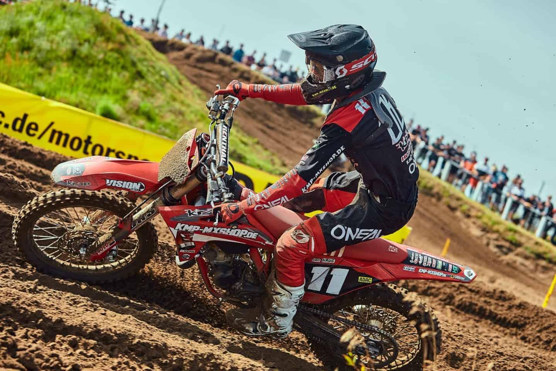 PM KMP Honda Racing - Dreetz - Jan Krug
