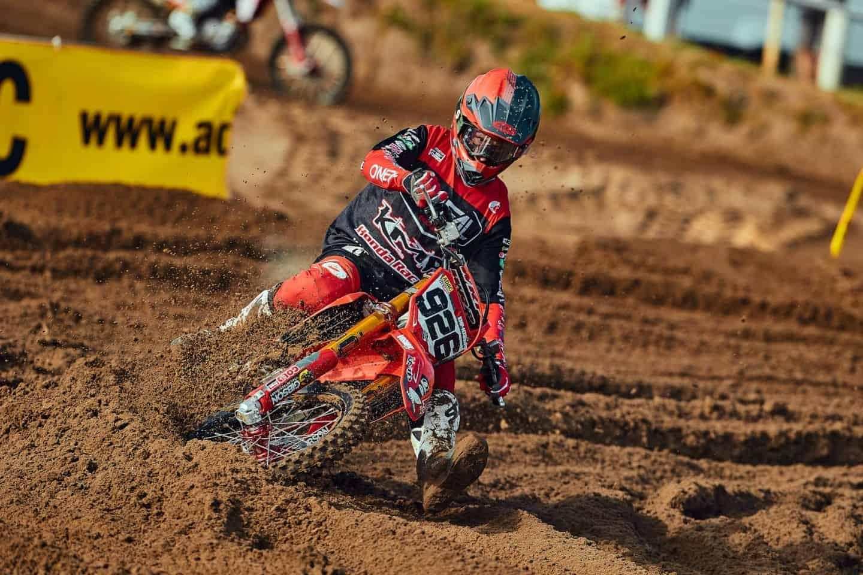 PM KMP Honda Racing - Dreetz - Jeremy Delince