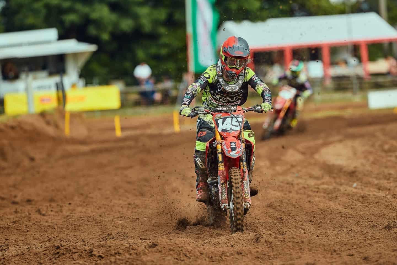 PM KMP Honda Racing - Dreetz - Pascal Jungmann