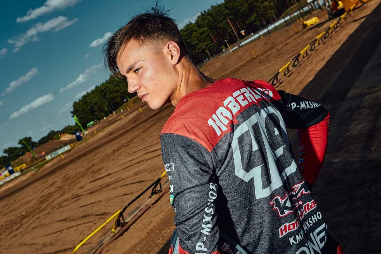 PM KMP Honda Racing - Dreetz - Paul Haberland