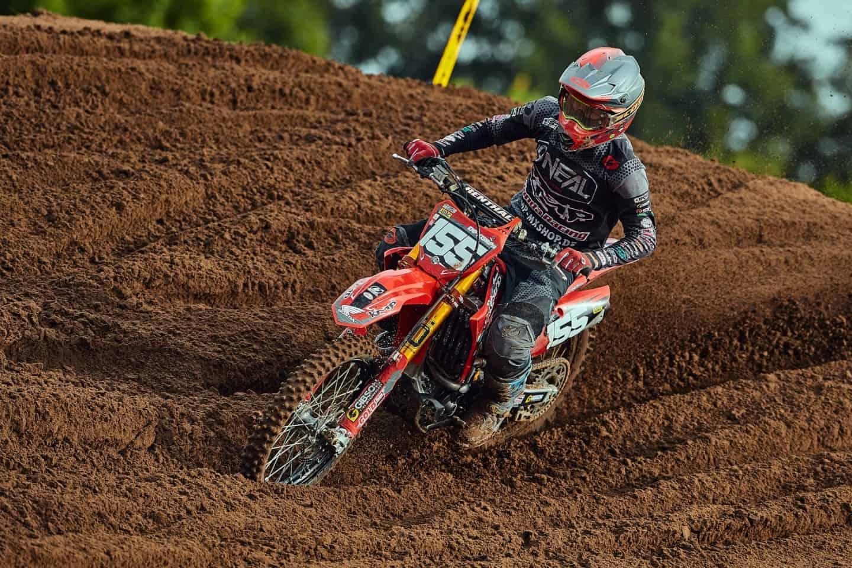 PM KMP Honda Racing - Dreetz - Tom Schröder