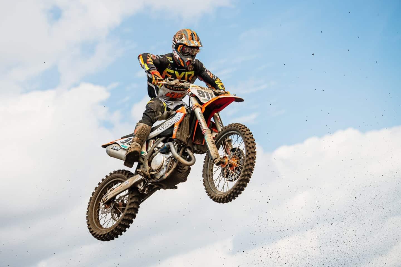PM KTM Sarholz Racing - Jordi Tixier