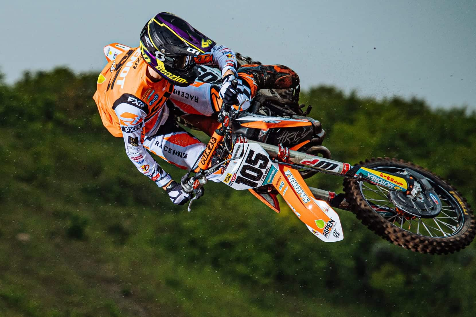 Mixed Results in Lommel & Megalopoli