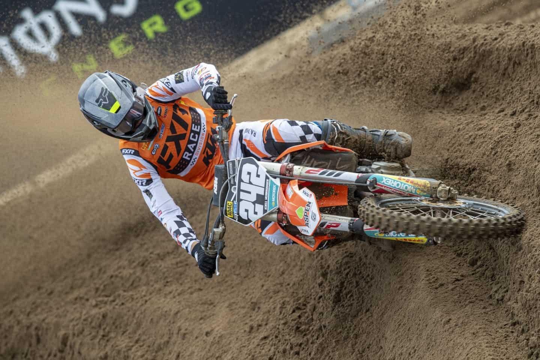 PM KTM Sarholz Racing Team - Kjell Verbruggen
