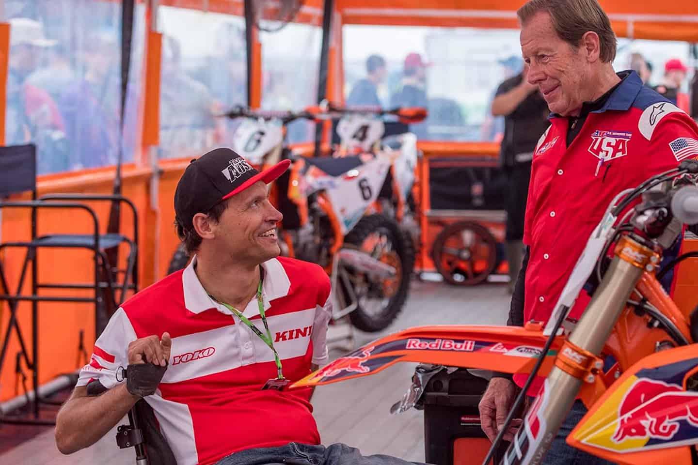 MXoN 2021 – Österreich ist mit einem starken Team dabei