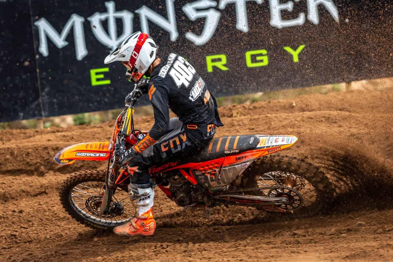 PM WZ Racing- Des einen Glück - Bastian Bøgh Damm
